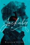 Cover image of Jackaby by William Ritter