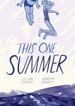 Cover image for This One Summer by Mariko and Jillian Tamaki