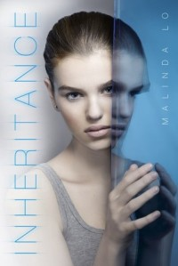 Cover image for Inheritance by Malinda Lo