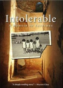 Cover image for Intolerable by Kamal Al-Solaylee