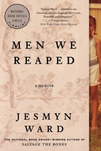 Cover image for Men We Reaped by Jesmyn Ward
