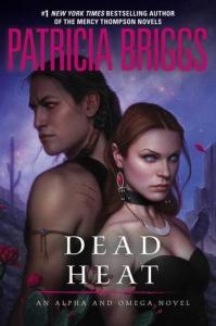 Cover image for Dead Heat by Patricia Briggs