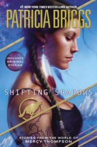 Cover image for Shifting Shadows by Patricia Briggs