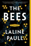 Cover image for The Bees by Laline Paull
