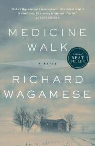 Cover image for Medicine Walk by Richard Wagamese