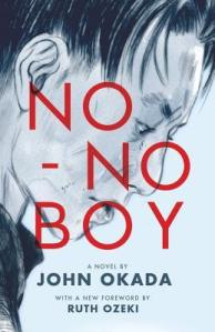 Cover image for No-No Boy by John Okada