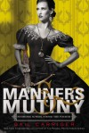 Cover image for Manners and Mutiny by Gail Carriger