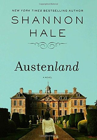 Cover image for Austenland by Shannon Hale