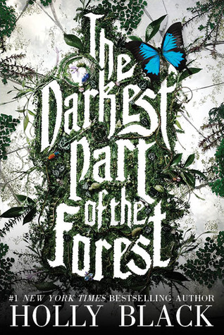Cover image for The Darkest Part of the Forest by Holly Black
