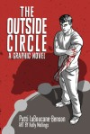 Cover image for The Outside Circle by Patti LaBoucane-Benson and Kelly Mellings