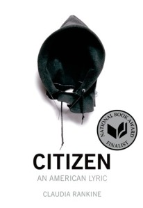 Cover image for Citizen by Claudia Rankine