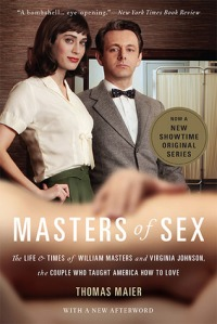 Cover image for Masters of Sex by Thomas Maier