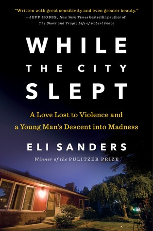 Cover image for While the City Slept
