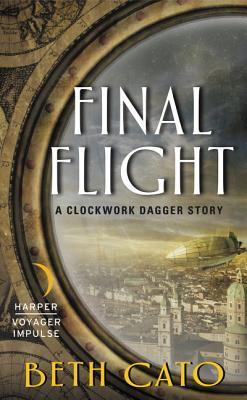 Cover image for Final Flight by Beth Cato