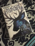 Image of The Raven King by Maggie Stiefvater