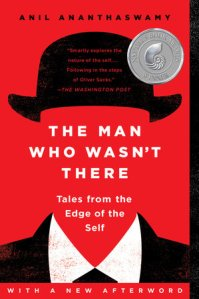 Cover image for The Man Who Wasn't There