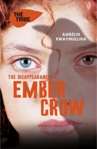Cover image for The Disappearance of Ember Crow by Ambelin Kwaymullina