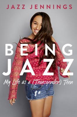 Cover image for Being Jazz by Jazz Jennings
