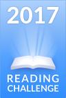 2017 Goodreads Reading Challenge Logo