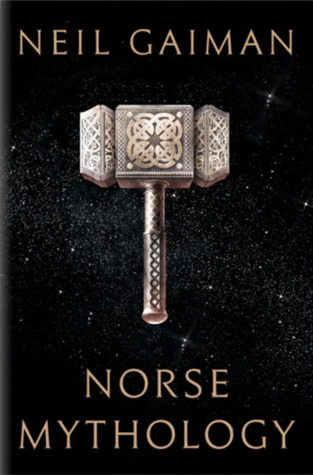 Cover image for Norse Mythology by Neil Gaiman