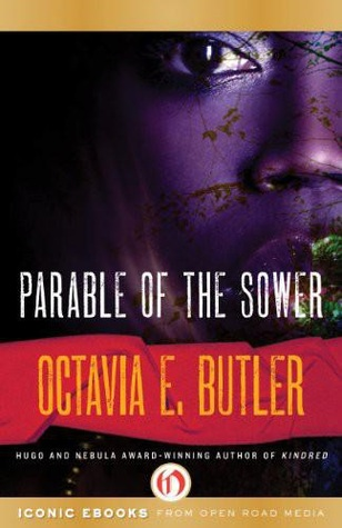 Cover image for The Parable of the Sower by Octavia Butler