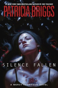 Cover image for Silence Fallen by Patricia Briggs