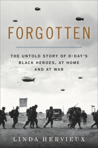 Cover image for Forgotten by Linda Hervieux