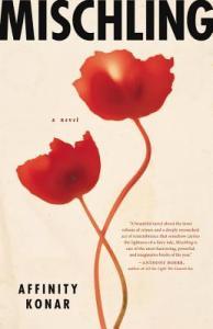 Cover image for Mischling by Affinity Konar