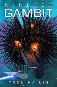 Cover image for Ninefox Gambit by Yoon Ha Lee