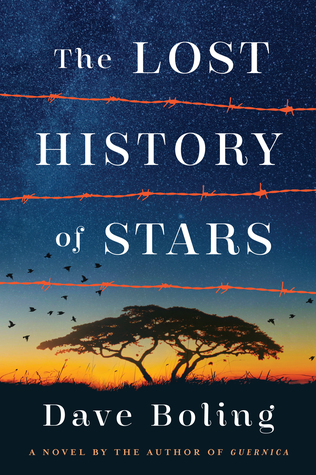 Cover image for The Lost History of Stars