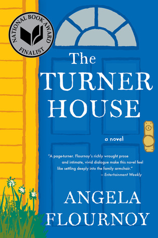 Cover image for The Turner House by Angela Fluornoy