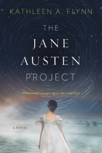 Cover image for The Jane Austen Project by Kathleen A. Flynn