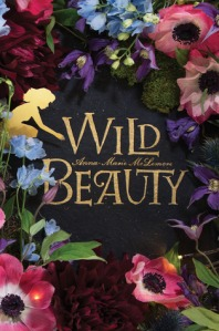 Cover image for Wild Beauty by Anna-Marie McLemore