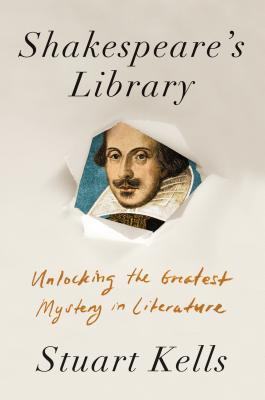 Cover image for Shakespeare's Library by Stuart Kells