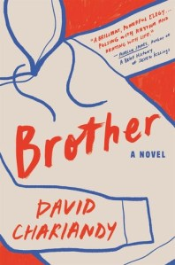 Cover image for Brother by David Chariandy