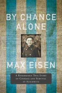 Cover image for By Chance Alone by Max Eisen