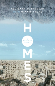Cover image for Homes by Winnie Yeung and Abu Bakr al Rabeeah