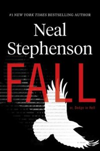 Cover image for Fall by Neal Stephenson
