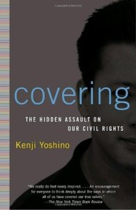 Cover image for Covering by Kenji Yoshino