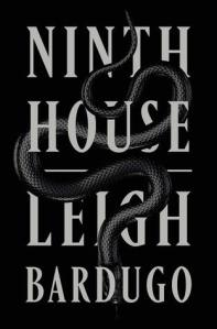 Cover image for Ninth House by Leigh Bardugo