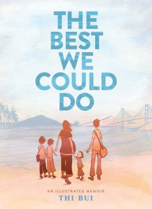 Cover image for The Best We Could Do by Thi Bui