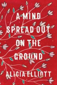 Cover image for A Mind Spread Out on the Ground