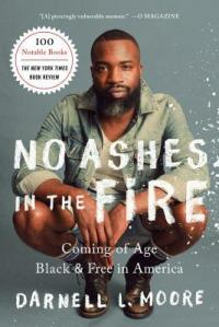 Cover image for No Ashes in the Fire