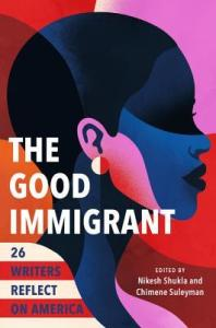 Cover image for The Good Immigrant