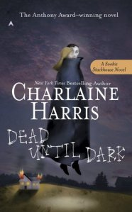 Cover image for Dead Until Dark by Charlaine Harris